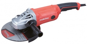 Smerigliatrice Angolare 2000w Maktec by Makita MT903 mm. 230