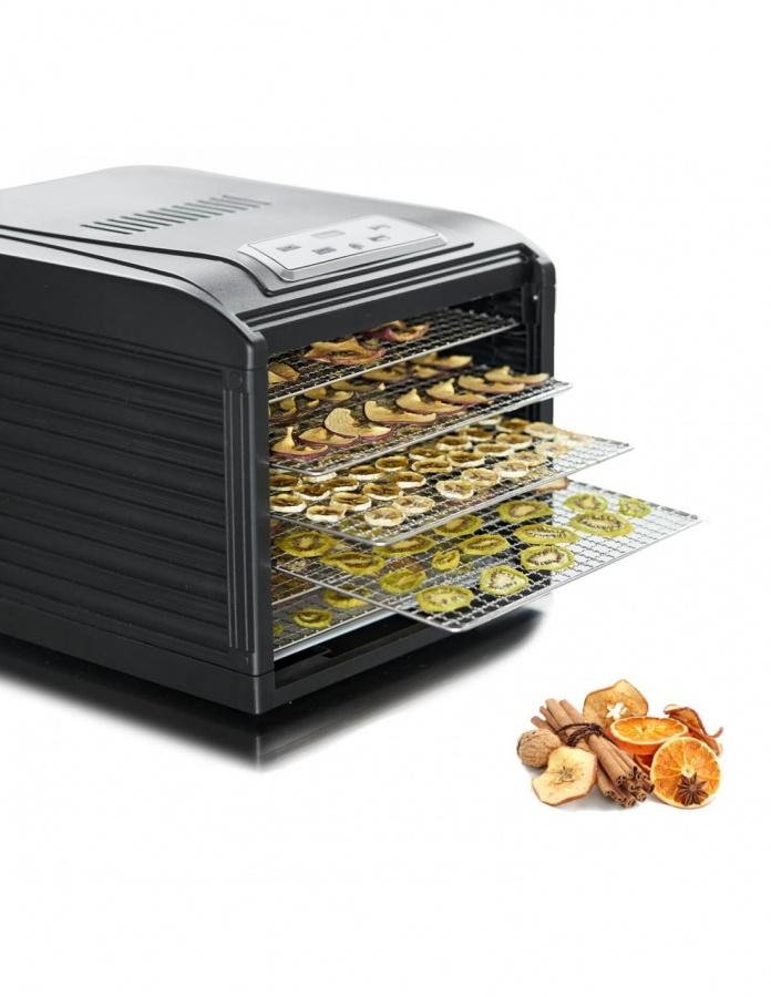 Classe essiccatore per alimenti orizzontale vivo dry h 7060 01 93 - dettaglio 1