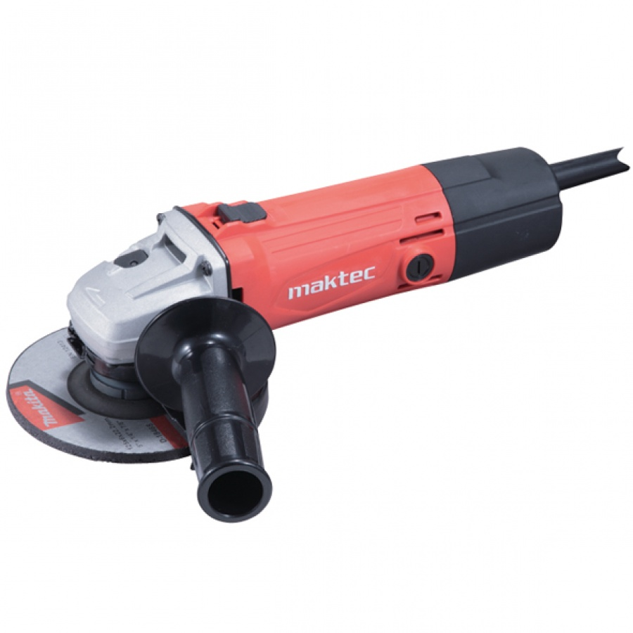 Smerigliatrice Angolare 570w Maktec by Makita MT963 mm. 125