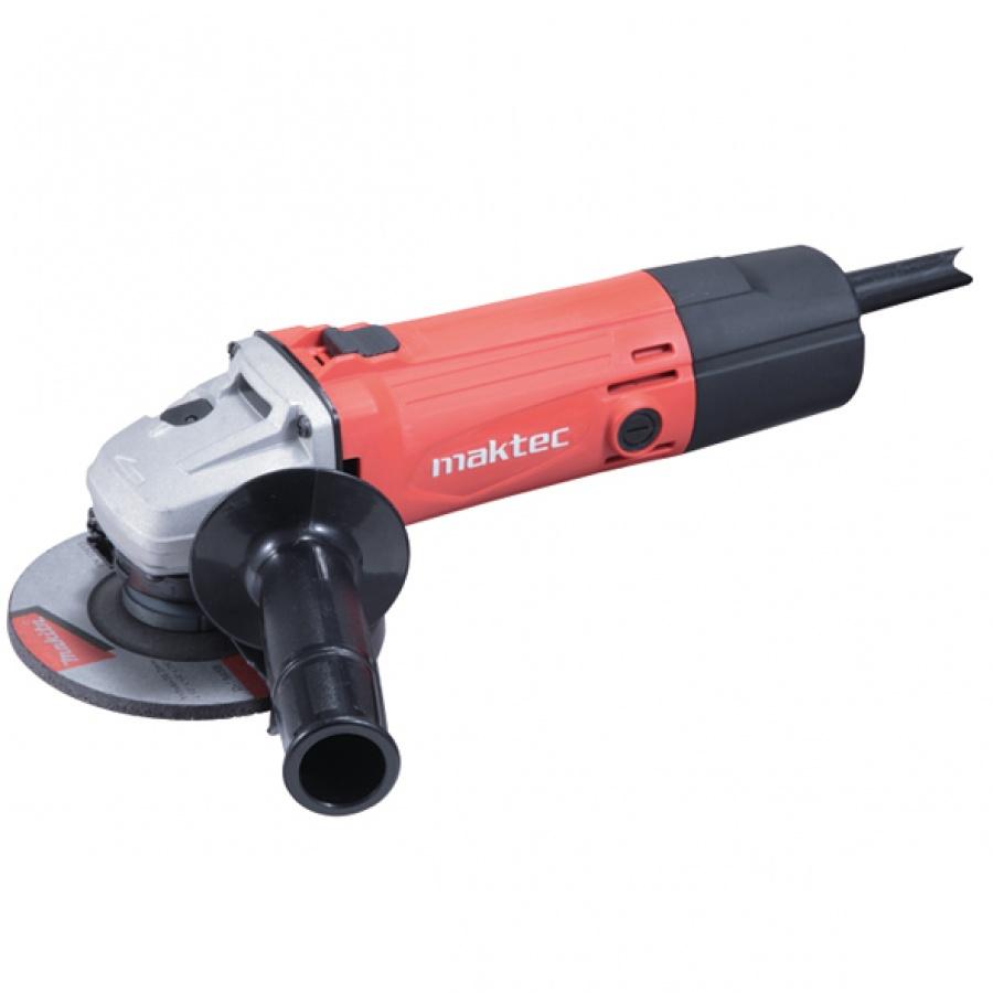 Smerigliatrice Angolare 550w Maktec by Makita MT962 mm. 115