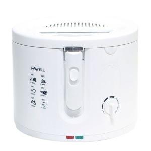 Howell friggitrice fr2015 - dettaglio 1