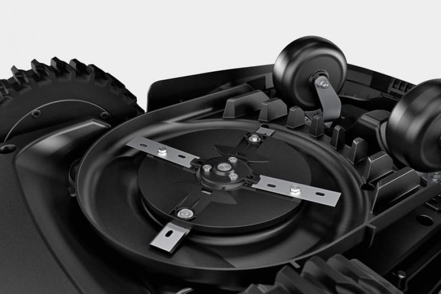Robot rasaerba karcher rlm 4 (robot rasaerba) 1.445-000.0 - dettaglio 2