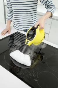 Karcher sc 1 easyfix pulitore a vapore ferramenta carozzi for Karcher pulitore a vapore sc 5