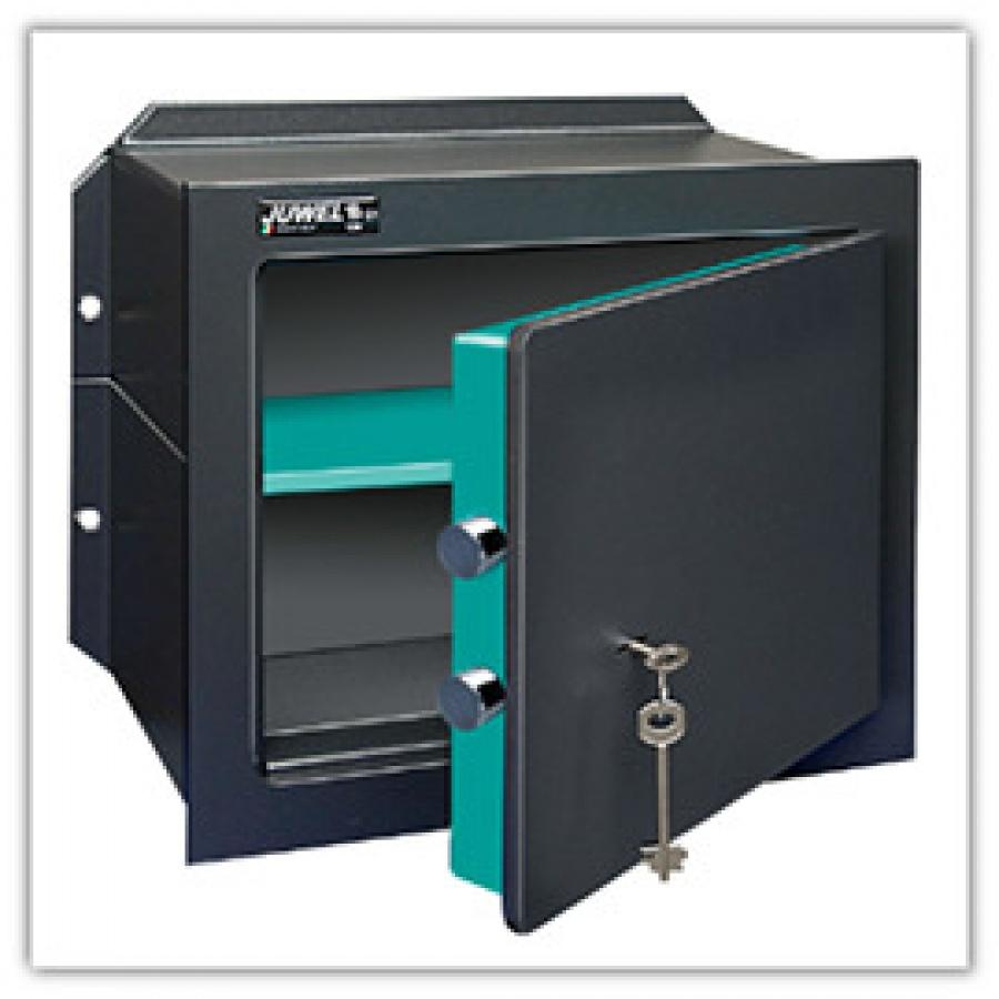 Juwel 5003 cassaforte a murare a chiave serie 50 serie 50 - dettaglio 1