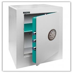 Juwel 6727 cassaforte a mobile a combinazione meccanica serie 67/7 serie 67/7 - dettaglio 1