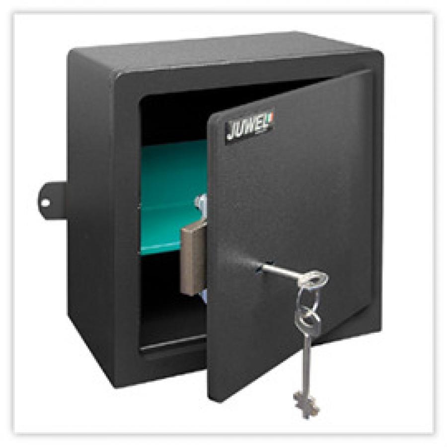 Juwel 7011 cassaforte a mobile a chiave serie 70 serie 70 - dettaglio 1