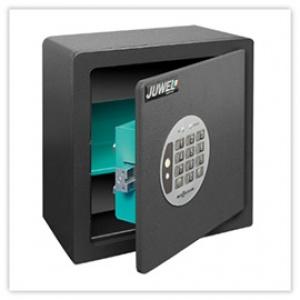 Juwel 7921 cassaforte a mobile a combinazione digitale serie 79 serie 79 - dettaglio 1