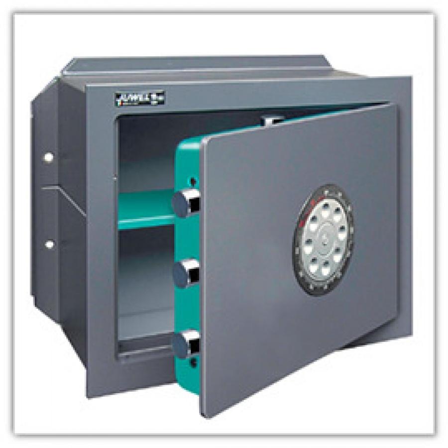 Juwel 4743 cassaforte a murare a combinazione meccanica serie 47v serie 47v - dettaglio 1