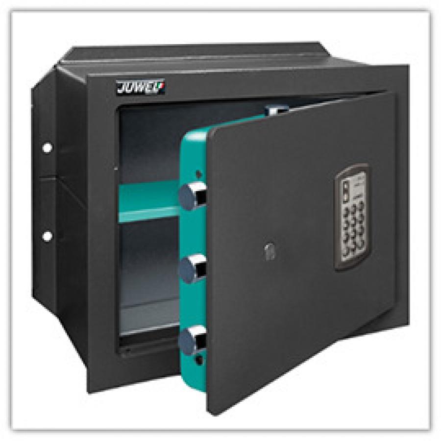 Juwel 4473 cassaforte a murare a combinazione digitale serie 44v serie 44v - dettaglio 1