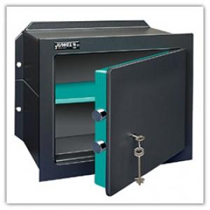 Juwel 5075 cassaforte a murare a chiave serie 50v serie 50v - dettaglio 1