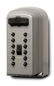 Utc fire & security b.v. deposito chiavi professionale - dettaglio 1