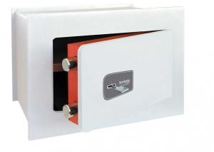 Bordogna cassaforte da muro a chiave musa/c - dettaglio 1