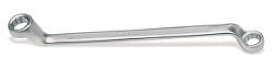 Chiave Poligonale doppia curva in pollici Beta 90AS 7/16X1/2
