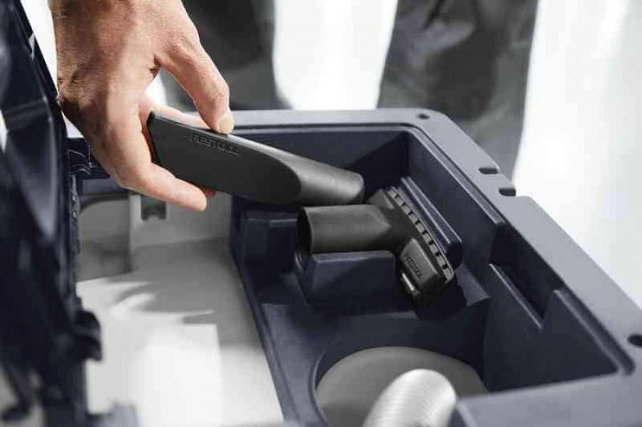 Festool ct 15 e unità mobile di aspirazione 574827 - dettaglio 7