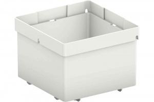 Scatole box per systainer organizer  festool box 100x100x68/6 204860 - dettaglio 1