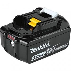 Makita BL1830B Batteria Makstar Li-ion 18V  - dettaglio 2