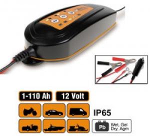 Caricabatterie Elettronico Auto-Moto Beta 1498CB/80 1-110Ah