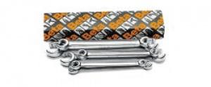 Serie Chiavi per Raccordi tubi Beta 94/S10 pz. 10