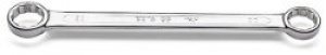 Chiave Poligonale Doppia Diritta Beta 95 mm. 8X9