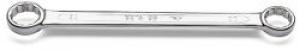 Chiave Poligonale Doppia Diritta Beta 95 mm. 18x19