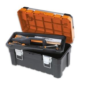 Assortimento 45 utensili con cestello beta 2116vu/1 021160102 - dettaglio 1