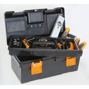 Assortimento 45 utensili con cestello beta 2115pvu/1 021150232 - dettaglio 1