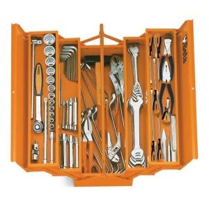 Assortimento 68 utensili con cestello beta 2120l-vu/as 021200168 - dettaglio 1