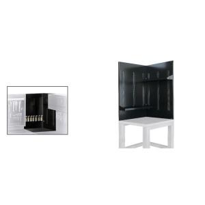 Angolo superiore con pareti porta utensili beta c55kas 055000370 - dettaglio 1