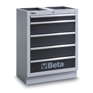 Arredo Officina Beta C45