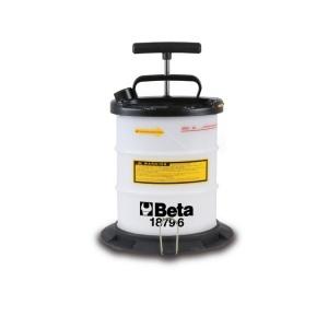 Aspiratore liquidi manuale beta 1879 6 018790000 - dettaglio 1