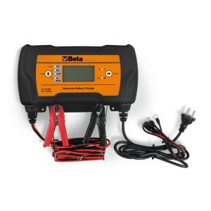 Caricabatterie elettronico 12-24v multifunzione beta 1498/16a 014980126 - dettaglio 1
