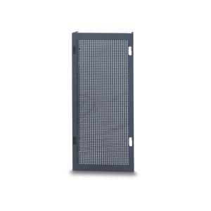 Pannello forato laterla per cassettiera c37 beta 3700/pfl 037000104 - dettaglio 1