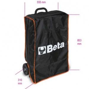 Protezione in nylon per trolley beta 4100-cover c41h 041000930 - dettaglio 1