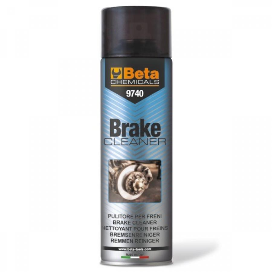 Pulitore freni spray beta 9740 097400050 - dettaglio 1