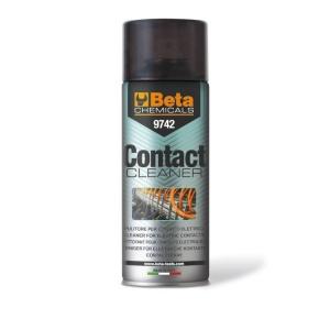Pulitore per contatti elettrici spray beta 9742 097420040 - dettaglio 1