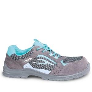 Beta 7212lg scarpe antinfortunistiche basse flex lady s1p - dettaglio 1