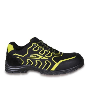 Beta 7219fy scarpe antinfortunistiche basse flex evolution s3 - dettaglio 2