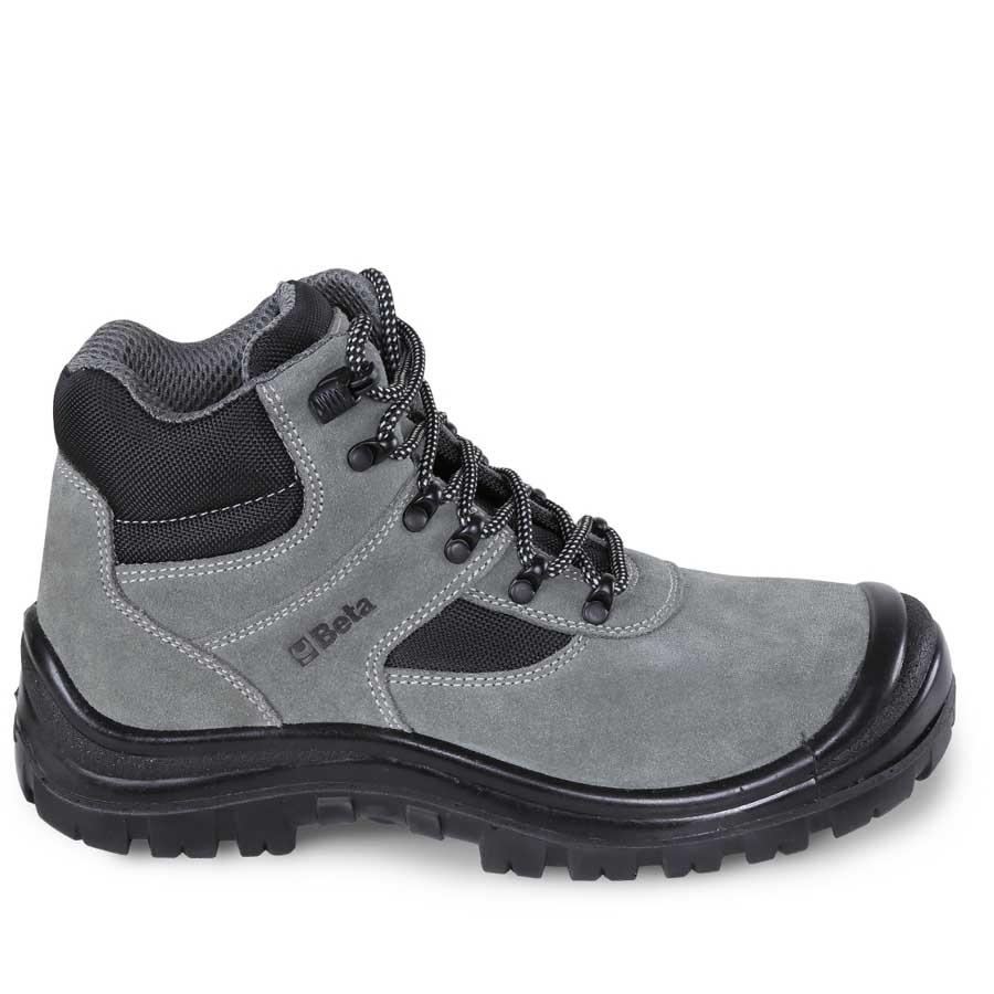 Beta 7249gk scarpe antinfortunistiche alte trekking s1p - dettaglio 1