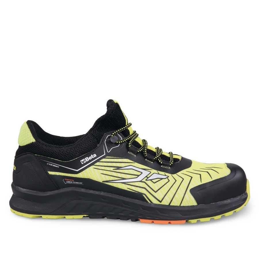 Beta 7353y scarpe antinfortunistiche basse 0-gravity s1p - dettaglio 1