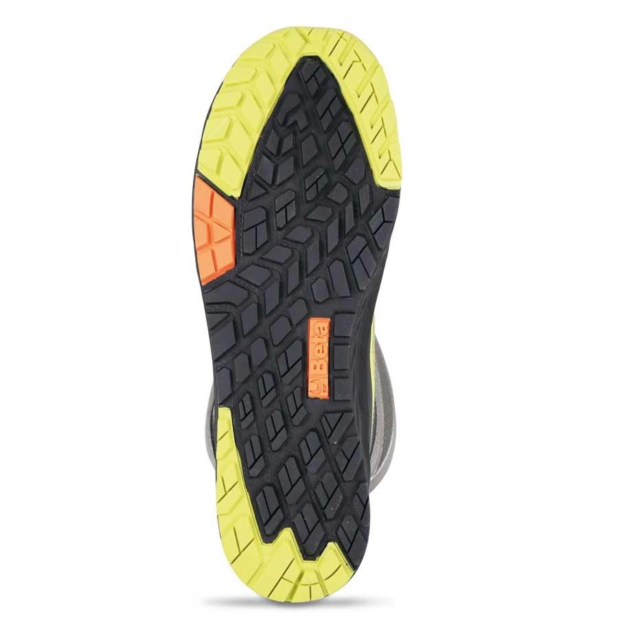 Beta 7353y scarpe antinfortunistiche basse 0-gravity s1p - dettaglio 2