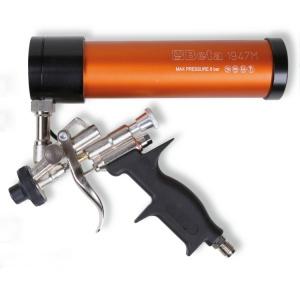 Pistole ad aria per silicone e sigillanti