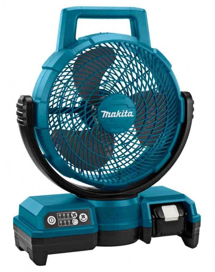 Ventilatore 18v senza batterie makita dcf203z - dettaglio 2