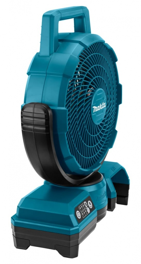 Ventilatore 18v senza batterie makita dcf203z - dettaglio 3
