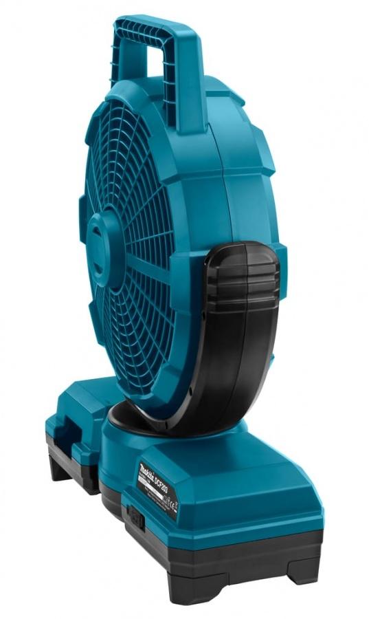 Ventilatore 18v senza batterie makita dcf203z - dettaglio 4