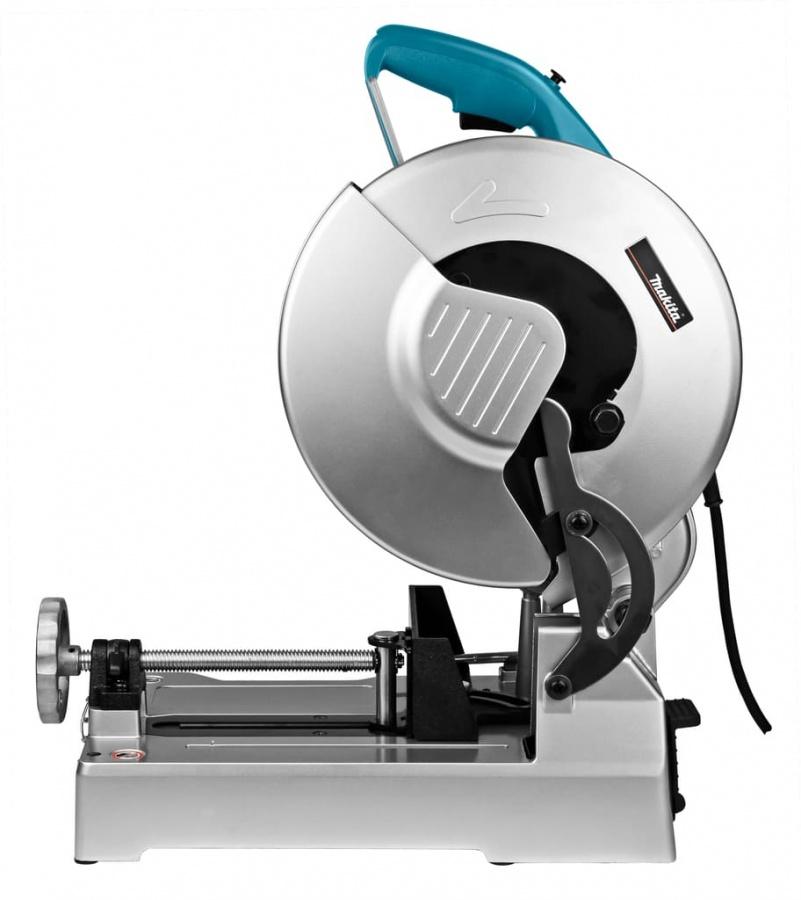 Makita LC1230N Troncatrice disco Widia 305 mm - dettaglio 4