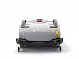 Wiper Ecorobot BLITZ XH4 Robot rasaerba - dettaglio 1