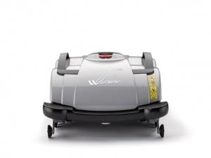 Wiper Ecorobot BLITZ XH2 GPS Robot rasaerba - dettaglio 1