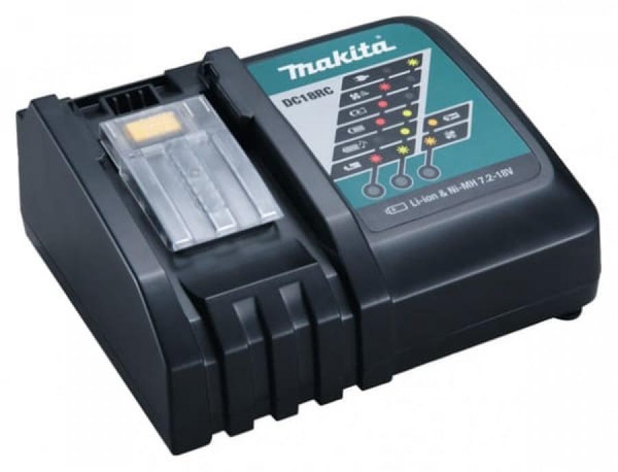 Makita DU18VSET1X4 Kit Elettroutensili Brushless Zero emission 18V - Dettaglio 7