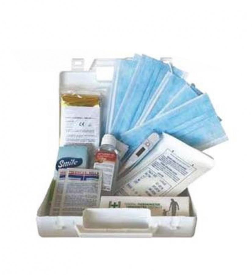 Pharma + aid Kit prevenzione - dettaglio