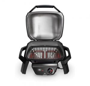 Pulse 1000 barbecue elettrico weber 81010053 - dettaglio 5